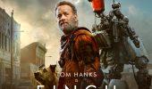 Finch: il poster del film di Apple TV+ con Tom Hanks