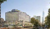 Google spenderà 2,1 miliardi per acquistare un enorme ufficio a New York
