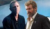 Daniel Craig non vuole Hugh Jackman come nuovo James Bond
