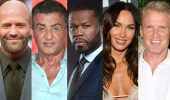 I Mercenari 4: nel cast ci saranno Megan Fox, Andy Garcia, 50 Cent e altri