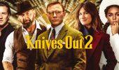 Knives Out 2: Rian Johnson annuncia la fine delle riprese