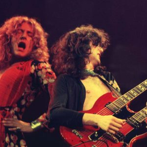 Becoming Led Zeppelin la recensione