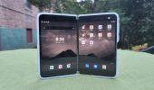 Microsoft Surface Duo si aggiornerà presto con Android 11