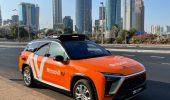 Mobileye porta i taxi a guida autonoma in Germania, si parte a Monaco nel 2022