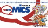 Romics 2021: cosa vedere