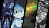 Star Wars: Visions, la recensione della serie antologica in salsa anime