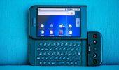 Android: il primo smartphone venne annunciato 13 anni fa