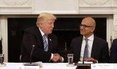 """Il CEO di Microsoft: """"Trump voleva costringerci ad acquistare TikTok, è la cosa più folle che ci sia mai capitata"""""""