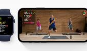 Apple Fitness+ arriva anche in Italia, i video avranno i sottotitoli