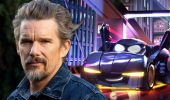 Batwheels: Ethan Hawke sarà Batman nella serie animata