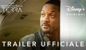 Benvenuto Sulla Terra: trailer della docuserie con Will Smith su Disney+
