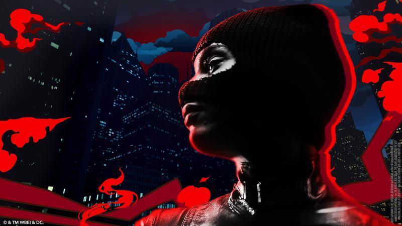 Catwoman, The Batman