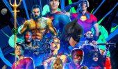 DC FanDome: un nuovo spot regala qualche secondo di footage inedito