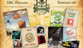 DBC 198: RPG Digest, Pax Viking e altro