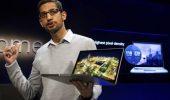 Google lavora ai primi laptop Chromebook con processore proprietario
