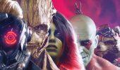 Marvel's Guardians of the Galaxy provato su PC