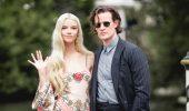 Ultima Notte A Soho: Anya Taylor Joy e Matt Smith sul red carpet di Venezia 78