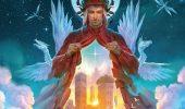Lucca Comics & Games 2021: il poster ufficiale di Paolo Barbieri e il programma preliminare