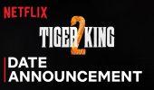 Tiger King 2: il video che annuncia la seconda stagione in uscita a novembre