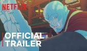 Bright: Samurai Soul - Il trailer di Netflix dello spin-off del film con Will Smith