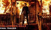 Halloween Kills: il final trailer del nuovo capitolo della saga horror