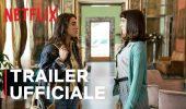 Luna Park: il trailer ufficiale della serie TV Netflix