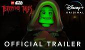 LEGO Star Wars Terrifying Tales: il trailer dello special di Halloween