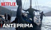 Vikings: Valhalla - Il teaser trailer dedicato alla serie Netflix