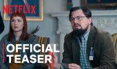 Don't Look Up: il teaser trailer del film Netlix con Leonardo DiCaprio e Jennifer Lawrence