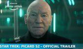 Star Trek: Picard 2 - Il trailer della seconda stagione della serie TV