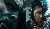 Venom: Jared Leto non vede l'ora di mordere il simbionte sul collo con il suo Morbius