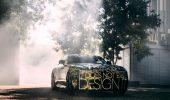 Rolls-Royce Spectre: la prima elettrica arriva nel 2023, userà il pianale della Phantom