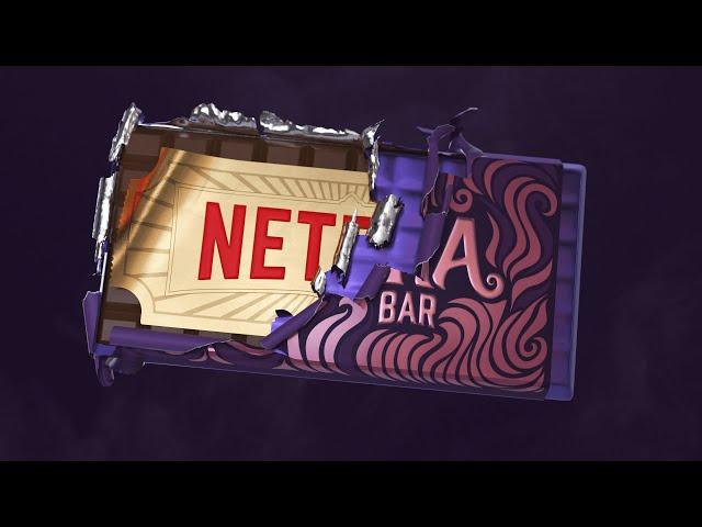 Netflix, Roald Dahl