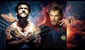 Doctor Strange 2: il Wolverine di Hugh Jackman doveva scontrarsi con Wanda (rumor)