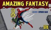 Spider-Man: il primo fumetto del supereroe venduto a 3,6 milioni di dollari, è il più costoso di sempre