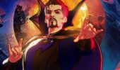 What If…?, la recensione del quarto episodio: Doctor Strange... o Doctor Faust?