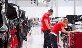 Tesla ha chiuso il Q3 vendendo 241.300 vetture, nonostante la crisi dell'automotive