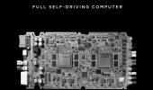 Tesla affida a Samsung la produzione dei suoi chip per la guida autonoma, trattative a buon punto