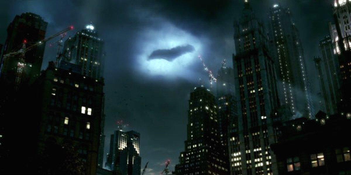the-batman, gotham-city
