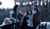The Last Duel: il video dietro le quinte ufficiale del film di Ridley Scott