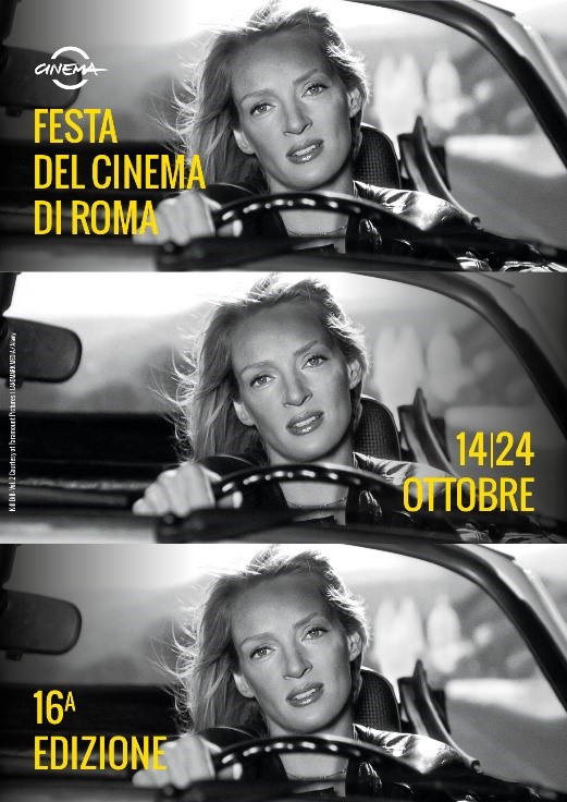 Festa del Cinema di Roma, Uma Thurman
