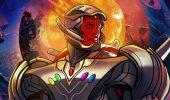 What If…?, la recensione dell'ottavo episodio: E se... Skynet fosse un personaggio di Dragon Ball Z?