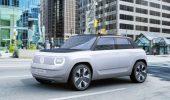 Volkswagen ID LIFE: un assaggio dell'elettrica da 20.000 euro
