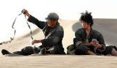 One Second, la recensione: il cinema come acqua nel deserto