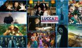 Lucca Comics & Games 2021, Cinema e Serie TV: Tutti gli appuntamenti
