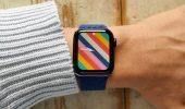 Apple Watch Series 6: la compagnia ferma le vendite per far spazio alla Series 7