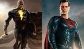 Black Adam, Superman