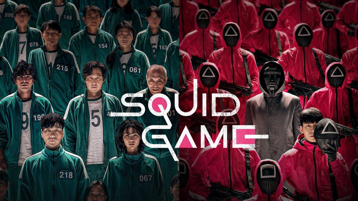 Squid Game la recensione