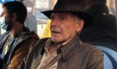 Indiana Jones 5: le foto dal set in Sicilia con Harrison Ford in costume