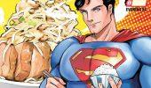 Superman: DC Comics presenta il primo manga sull'Uomo d'Acciaio